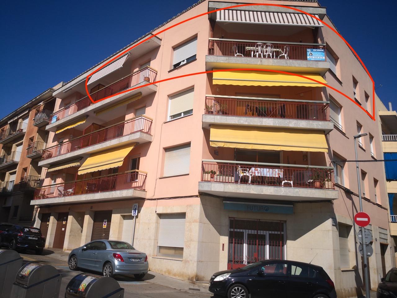 Apartamento 161 m²