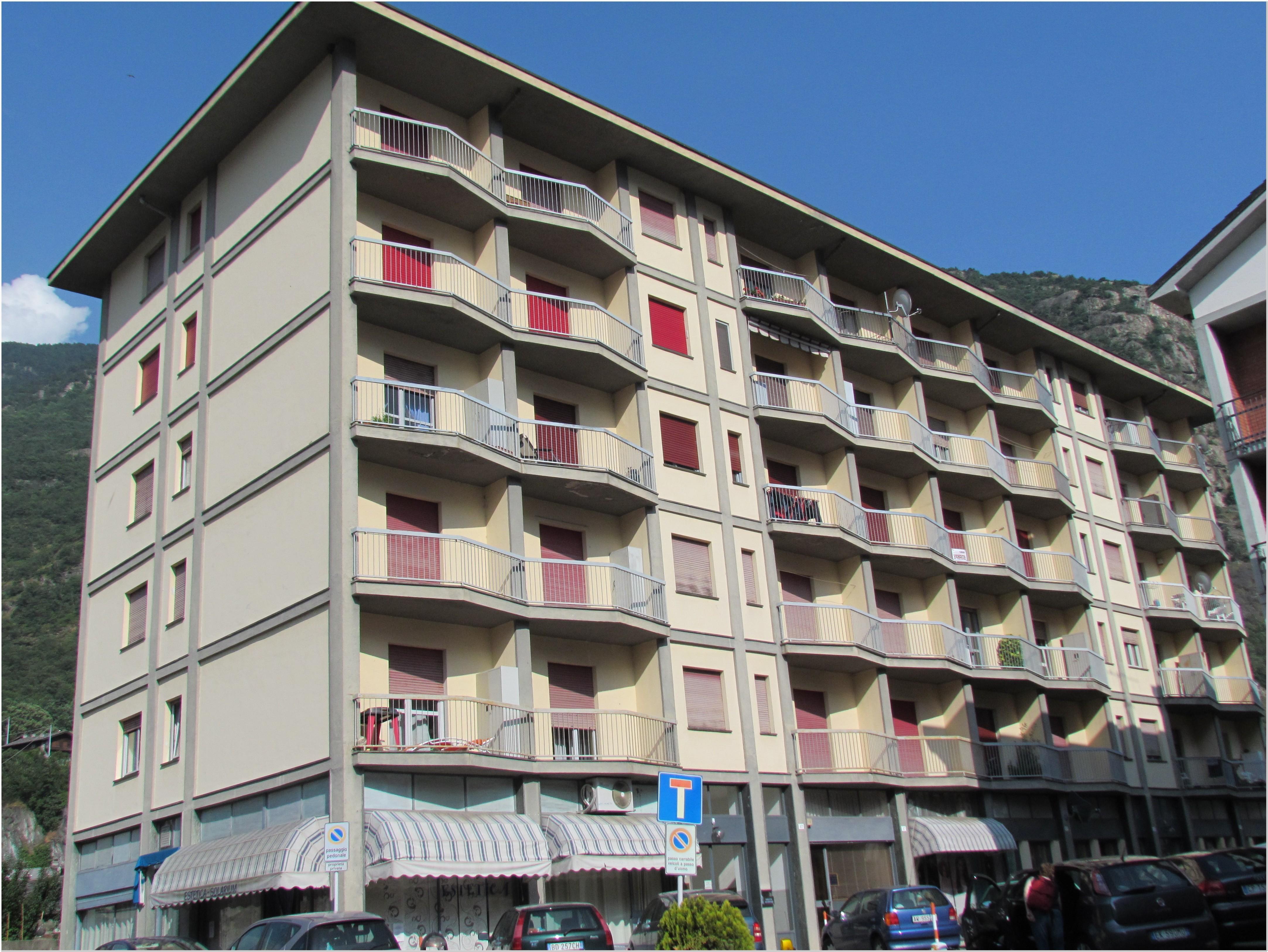 Appartamento 103 m²