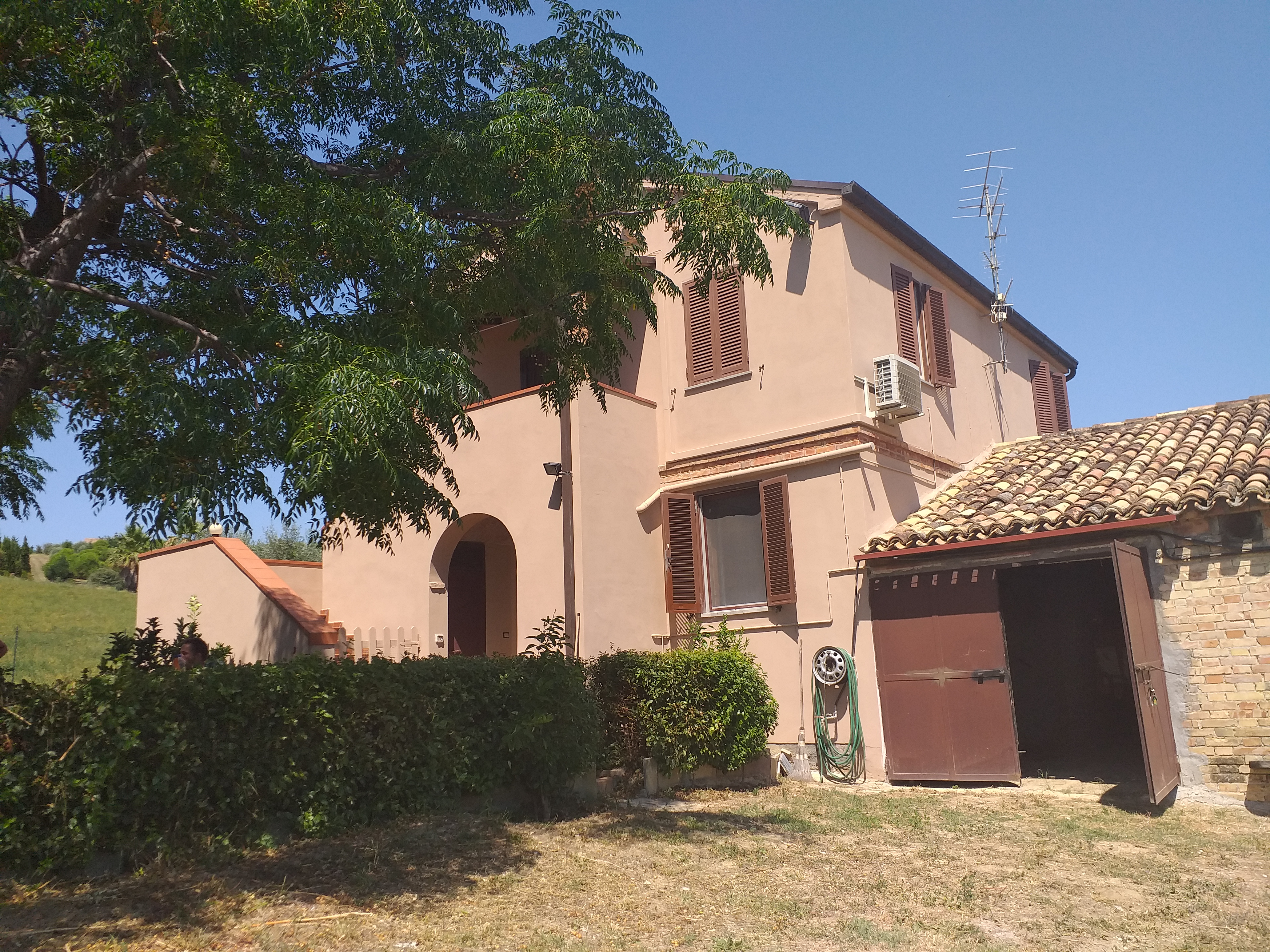 Country house 210 sq m