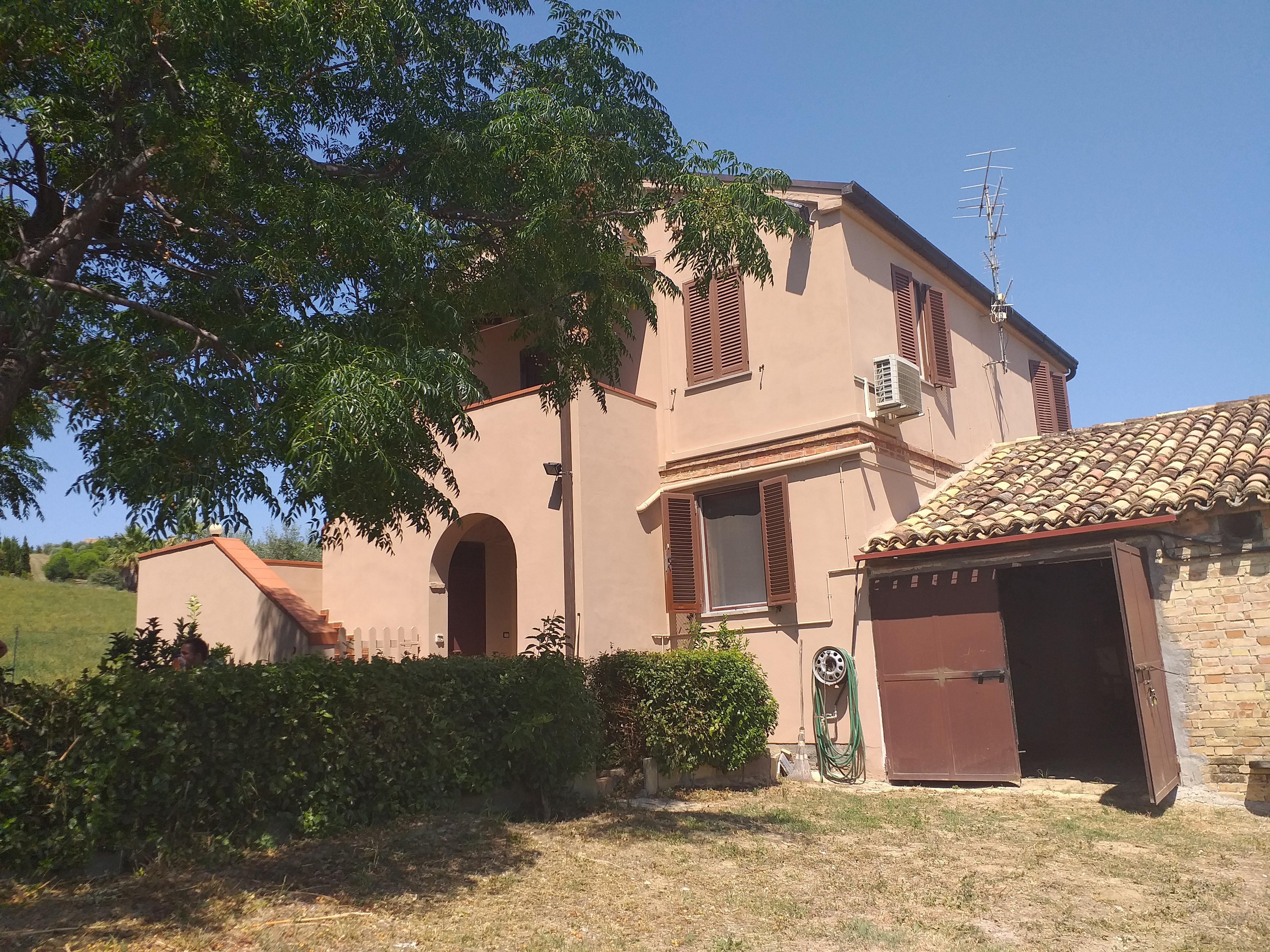 Casa di campagna 210 m²