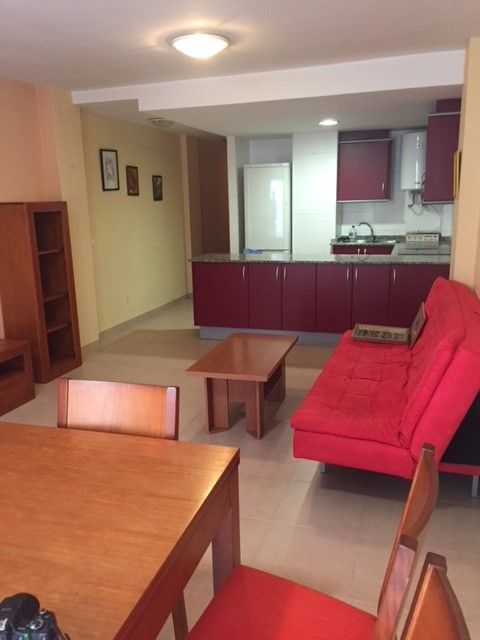 Apartment 61 sq m