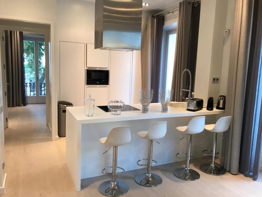 Apartamento 165 m²