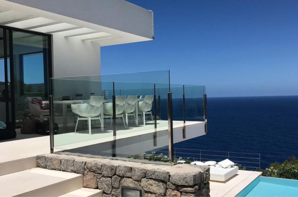 Casa 335 m²