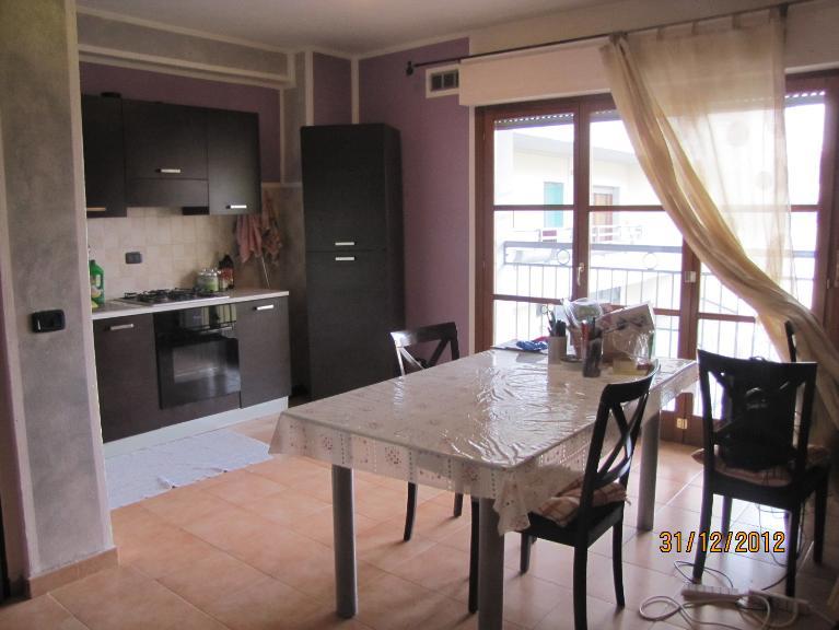 Apartment 65 sq m