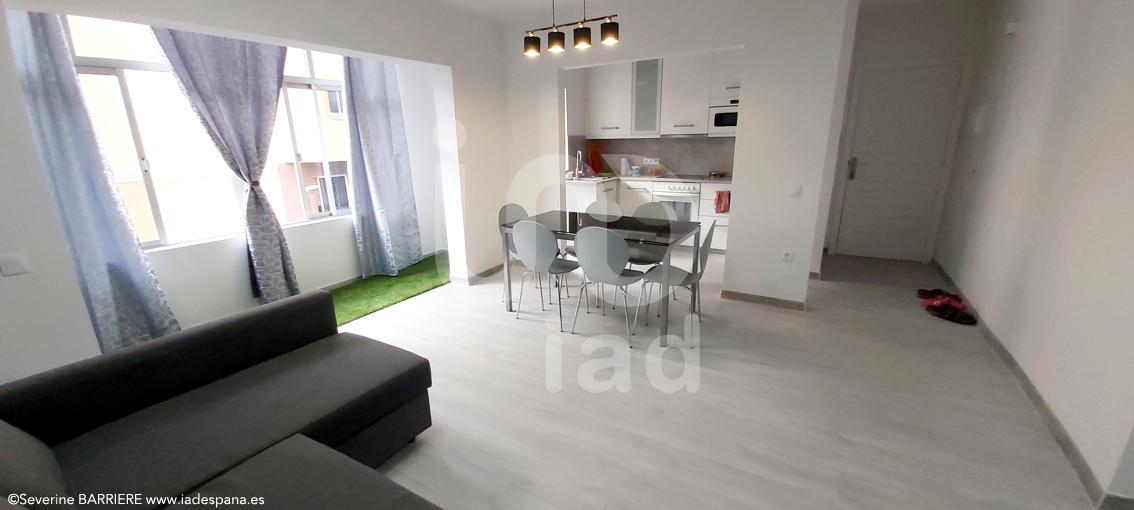 Apartment 97 sq m