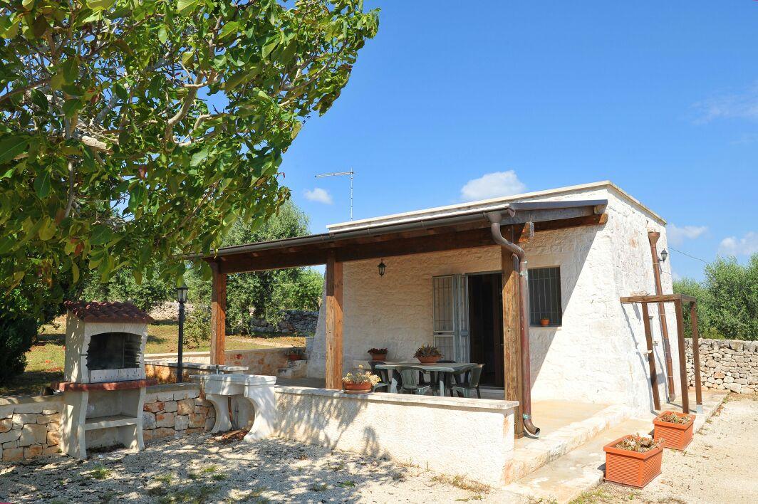Casa di campagna 20 m²