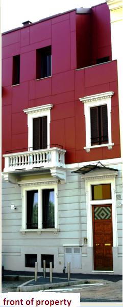 Palazzo   Stabile 400 m²