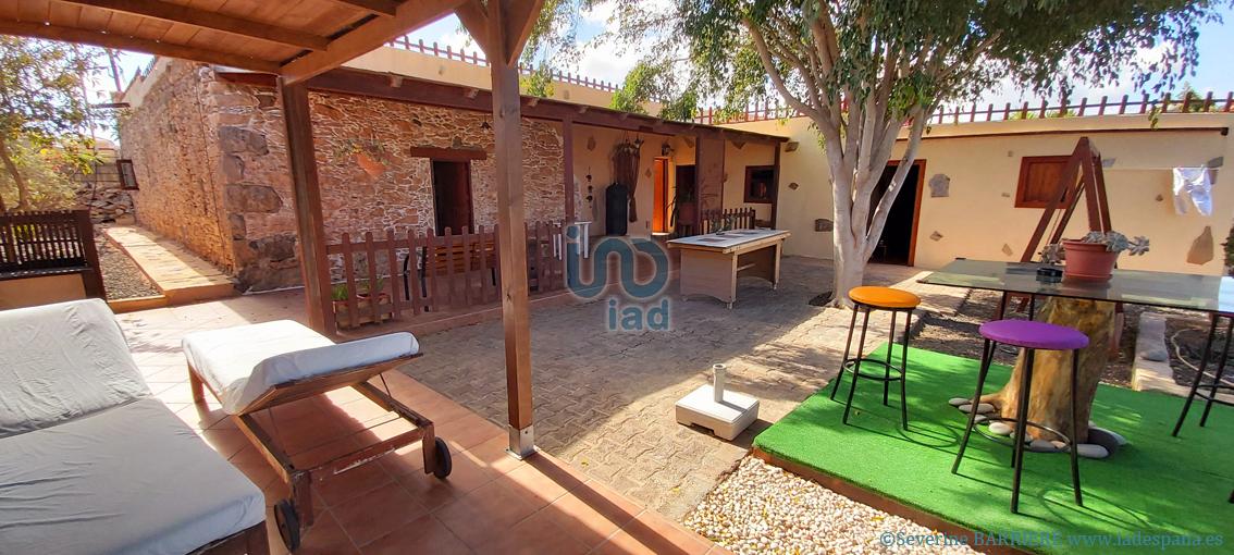 Casa tradicional 250 m²