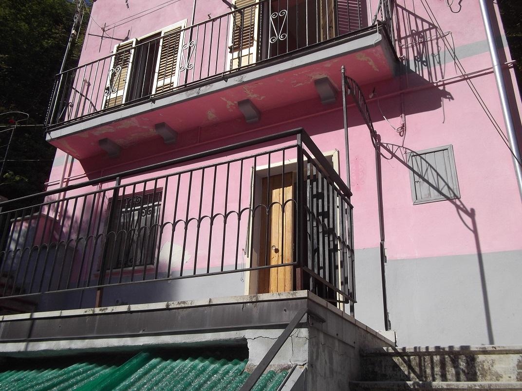 House villa 70 sq m