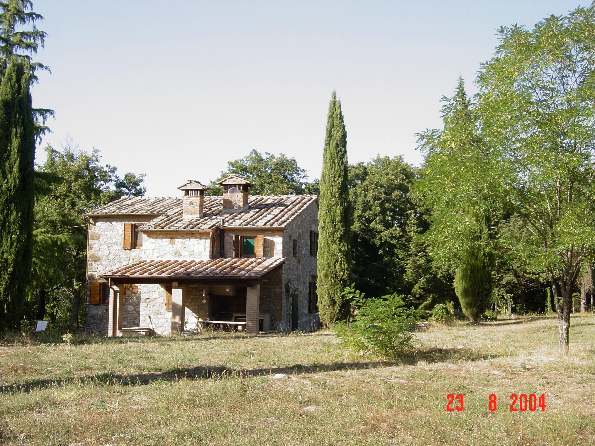 Casa di campagna 240 m²