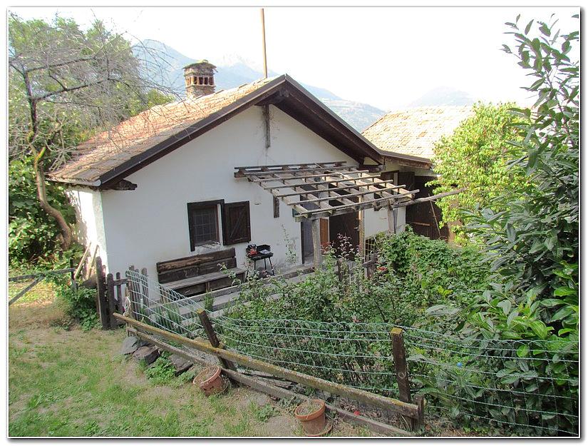 Casa di paese 140 m²