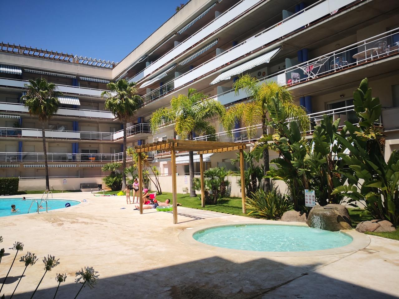 Apartment 50 sq m