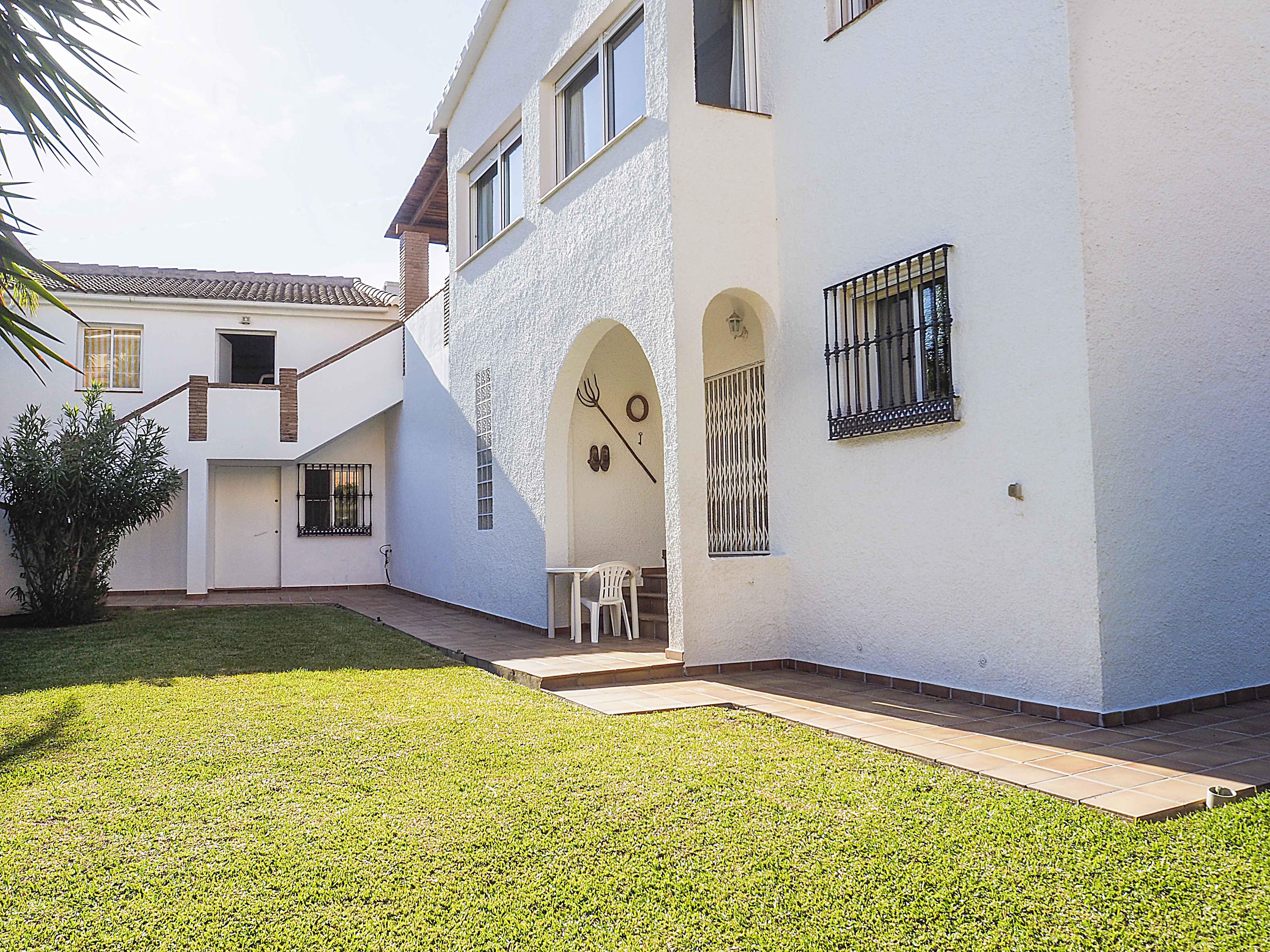 Casa 279 m²