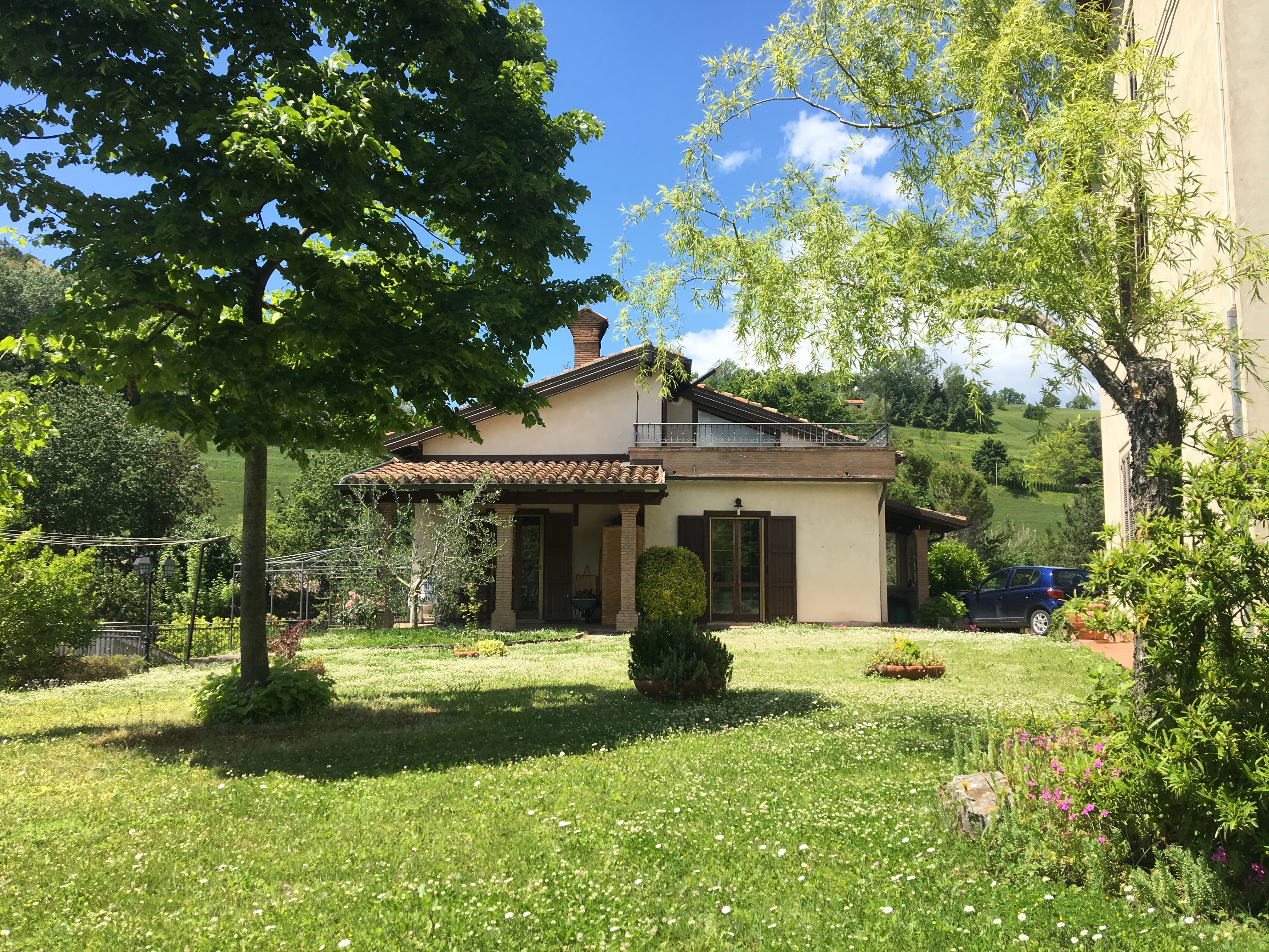 Country house 270 sq m