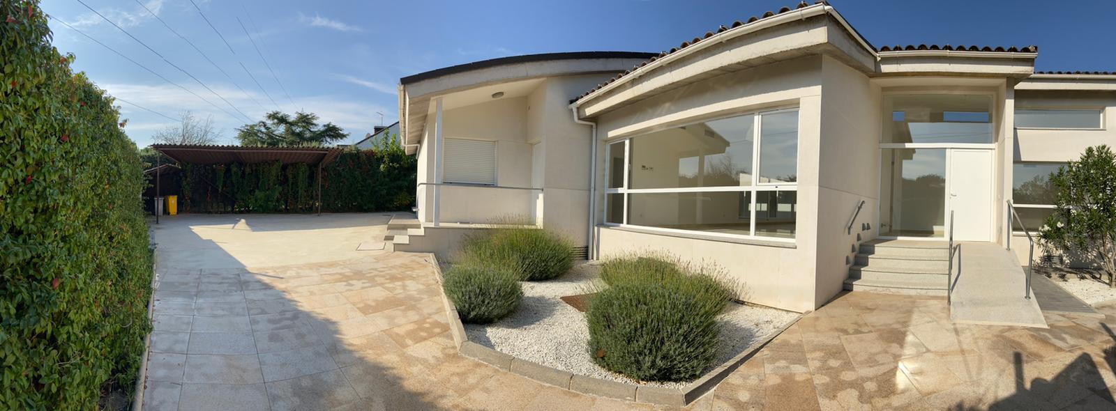 House villa 530 sq m