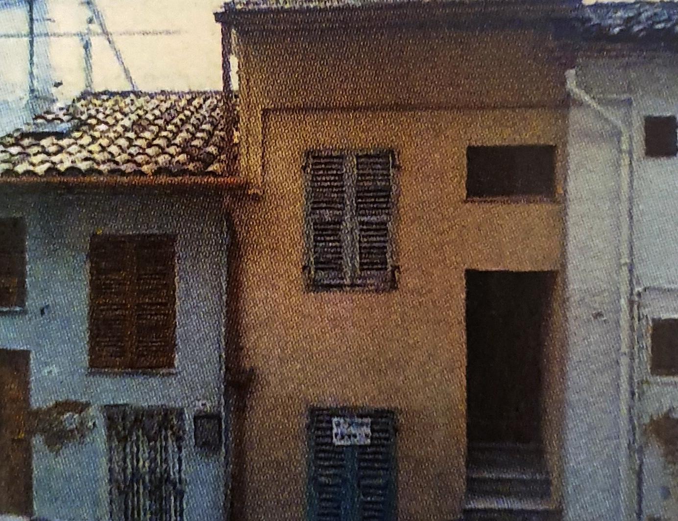 Village house 72 sq m