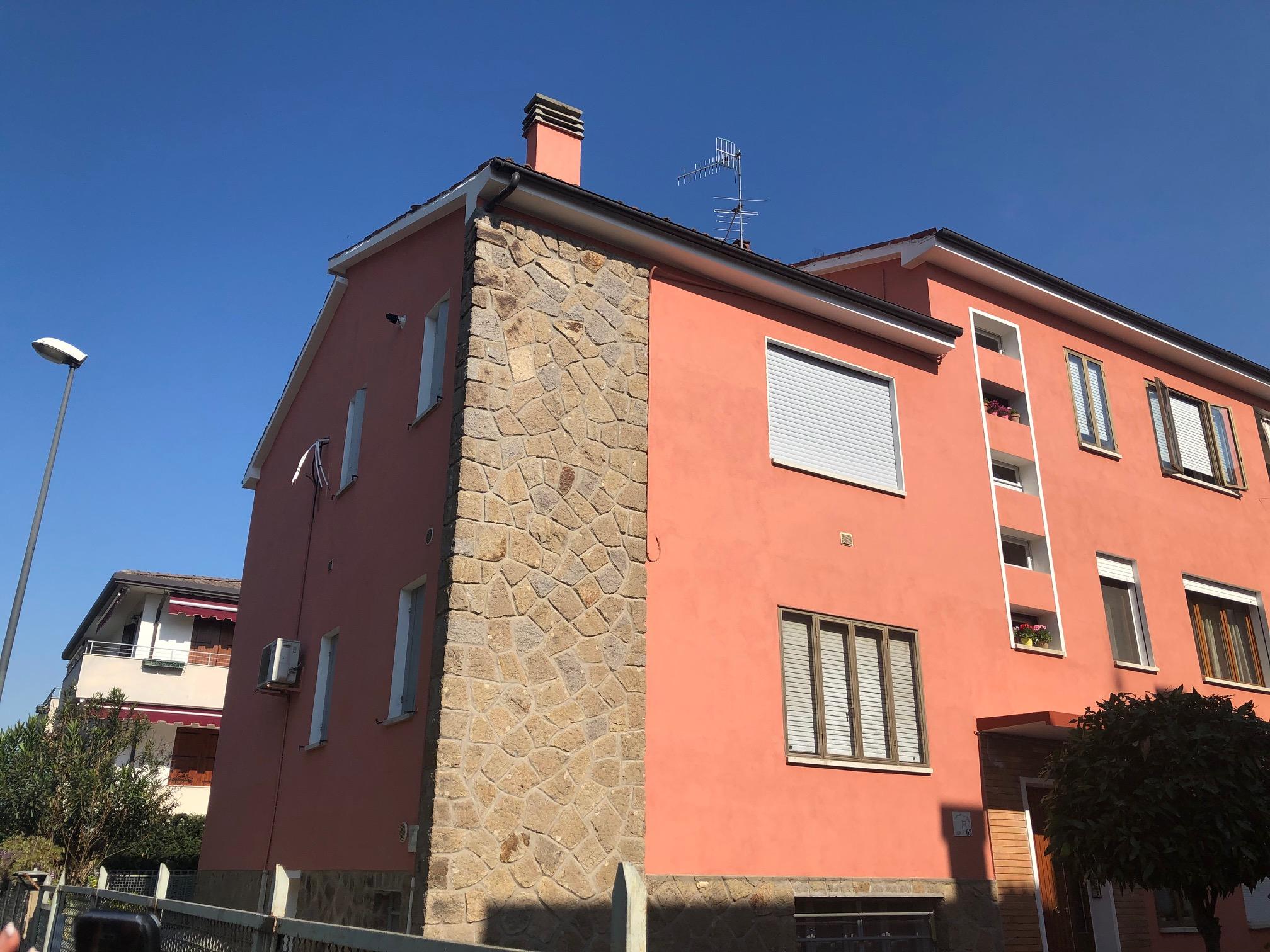 Appartamento 82 m²