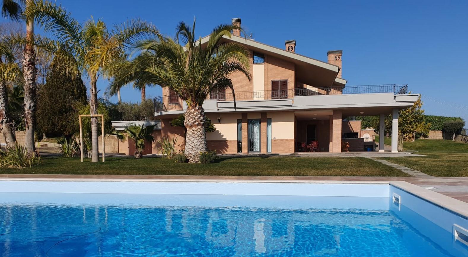 Casa 500 m²