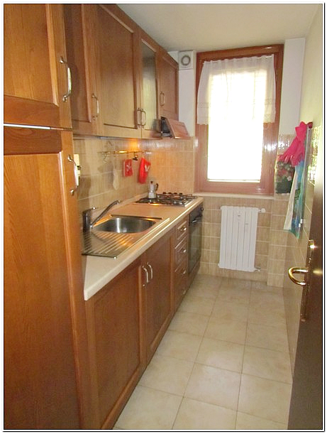 Apartment 60 sq m