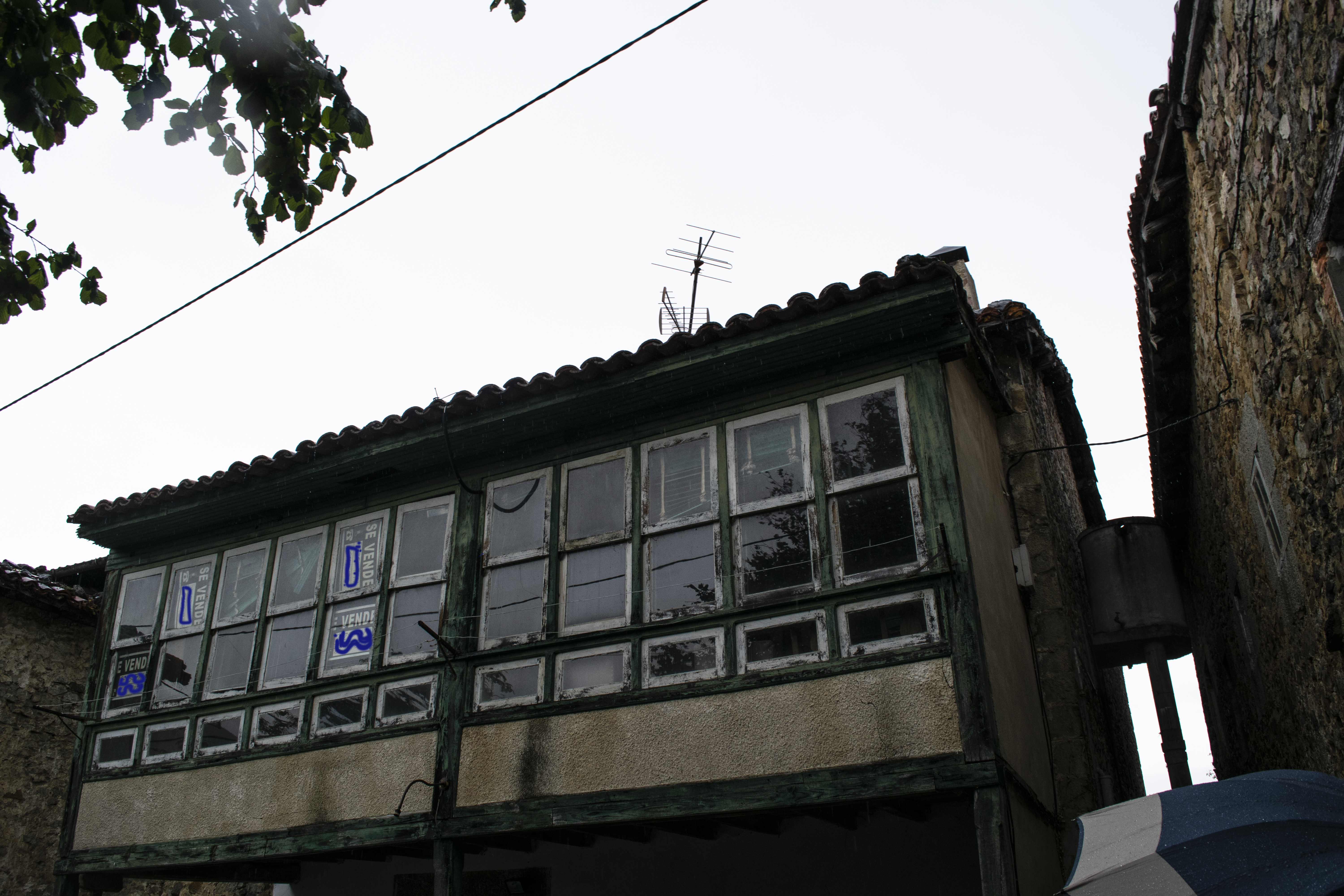 Traditional house 242 sq m