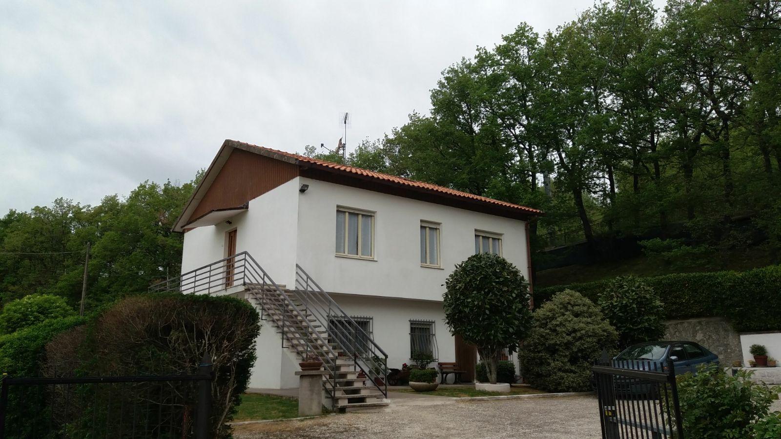 House villa 199 sq m