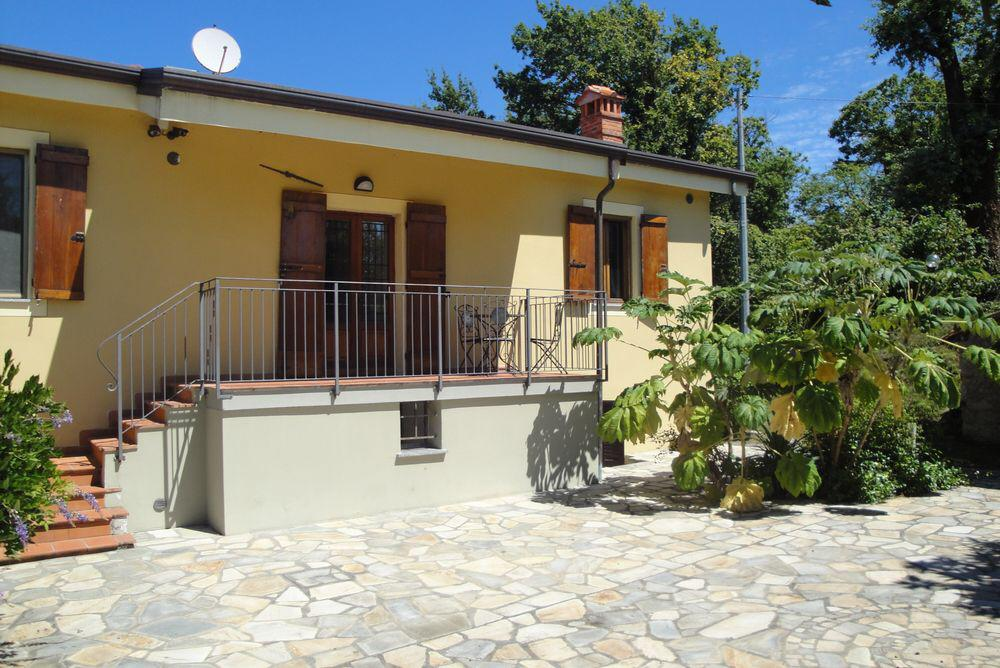 Country house 240 sq m