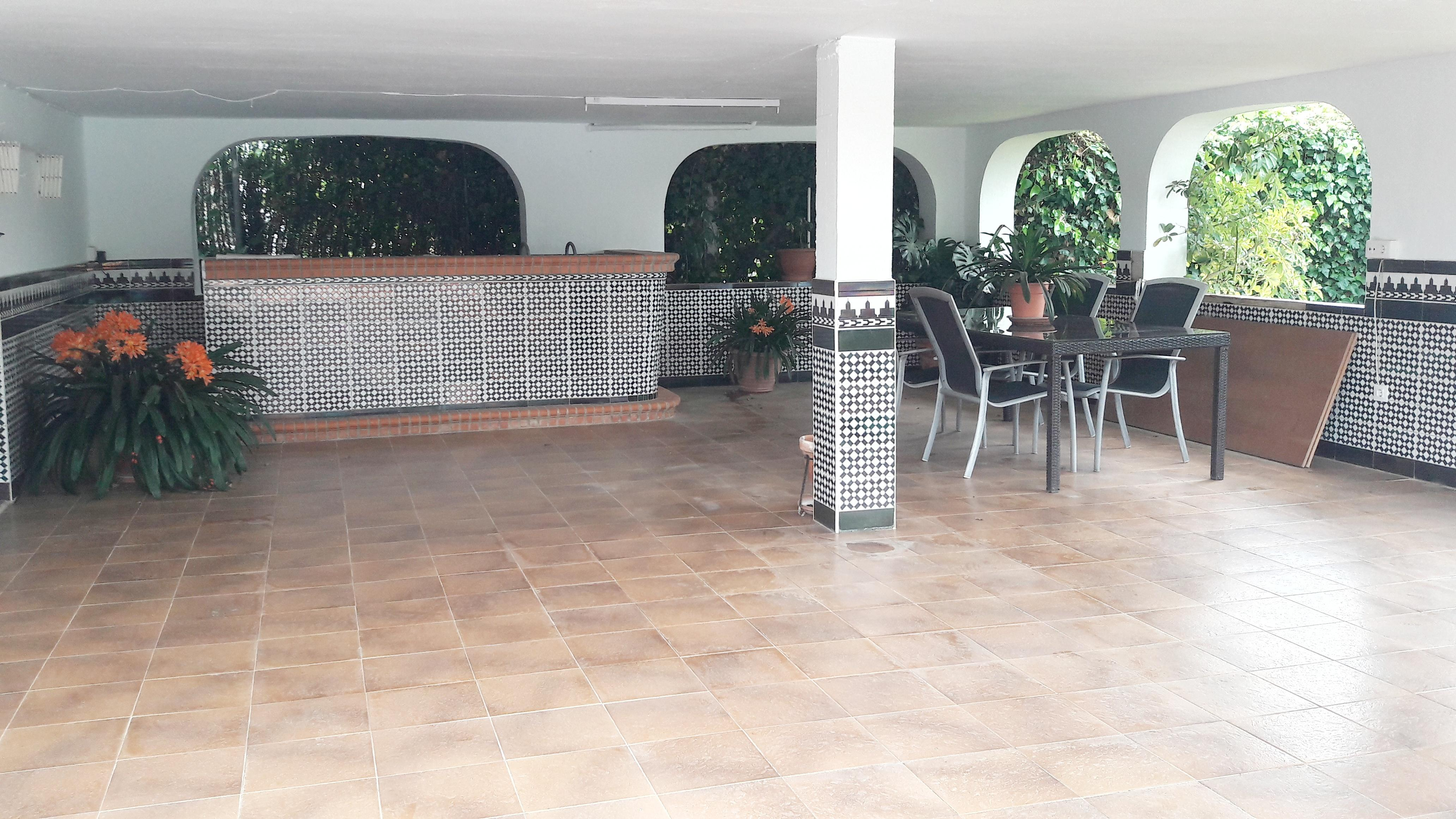 Casa 320 m²