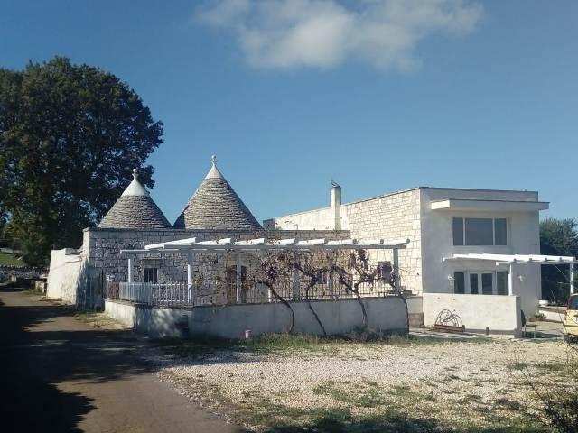 Casa di campagna 130 m²