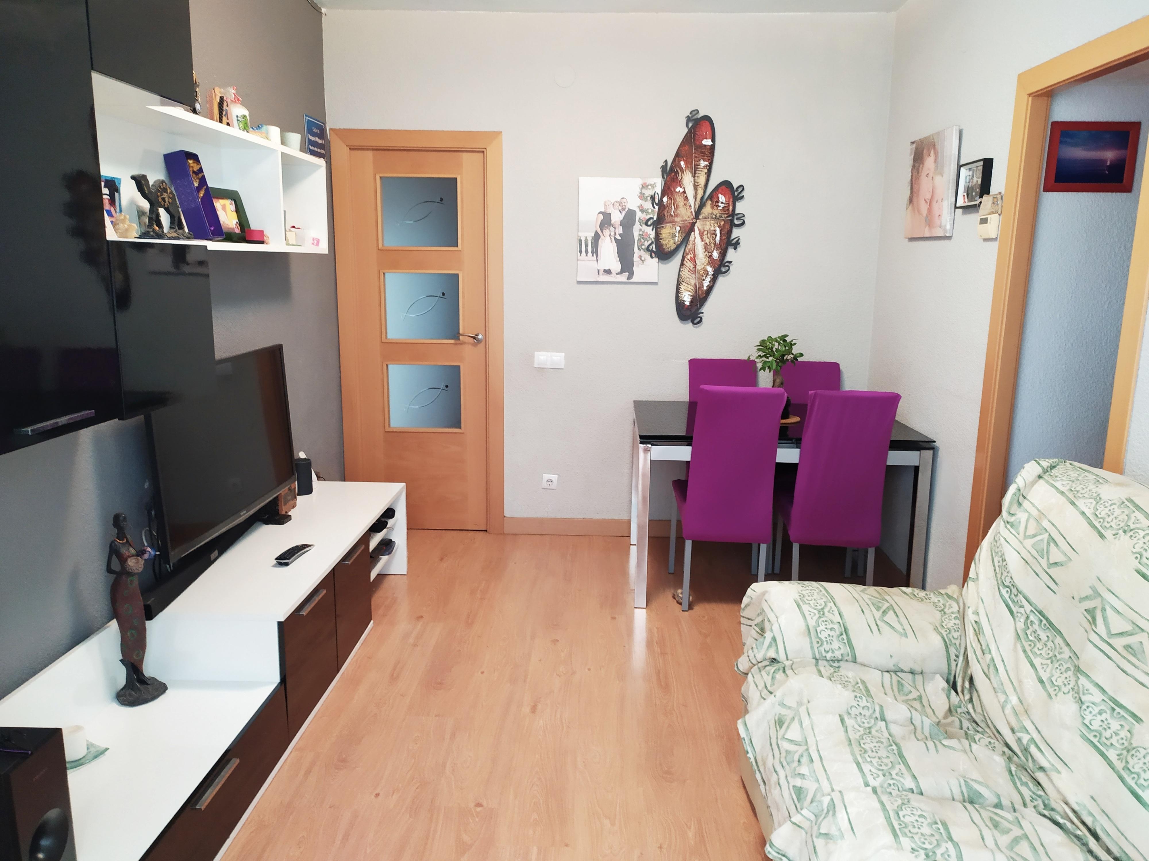 Apartment 62 sq m