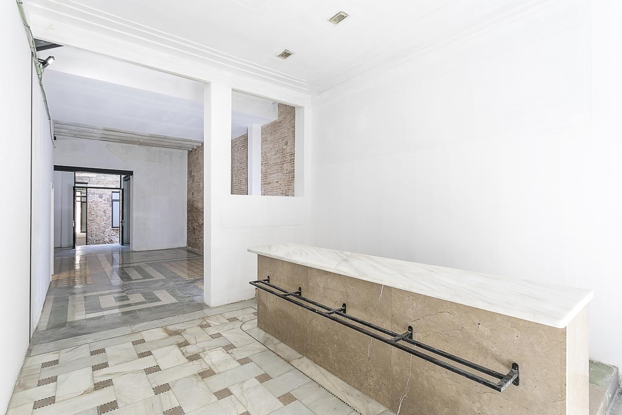 Actividades locales 370 m²