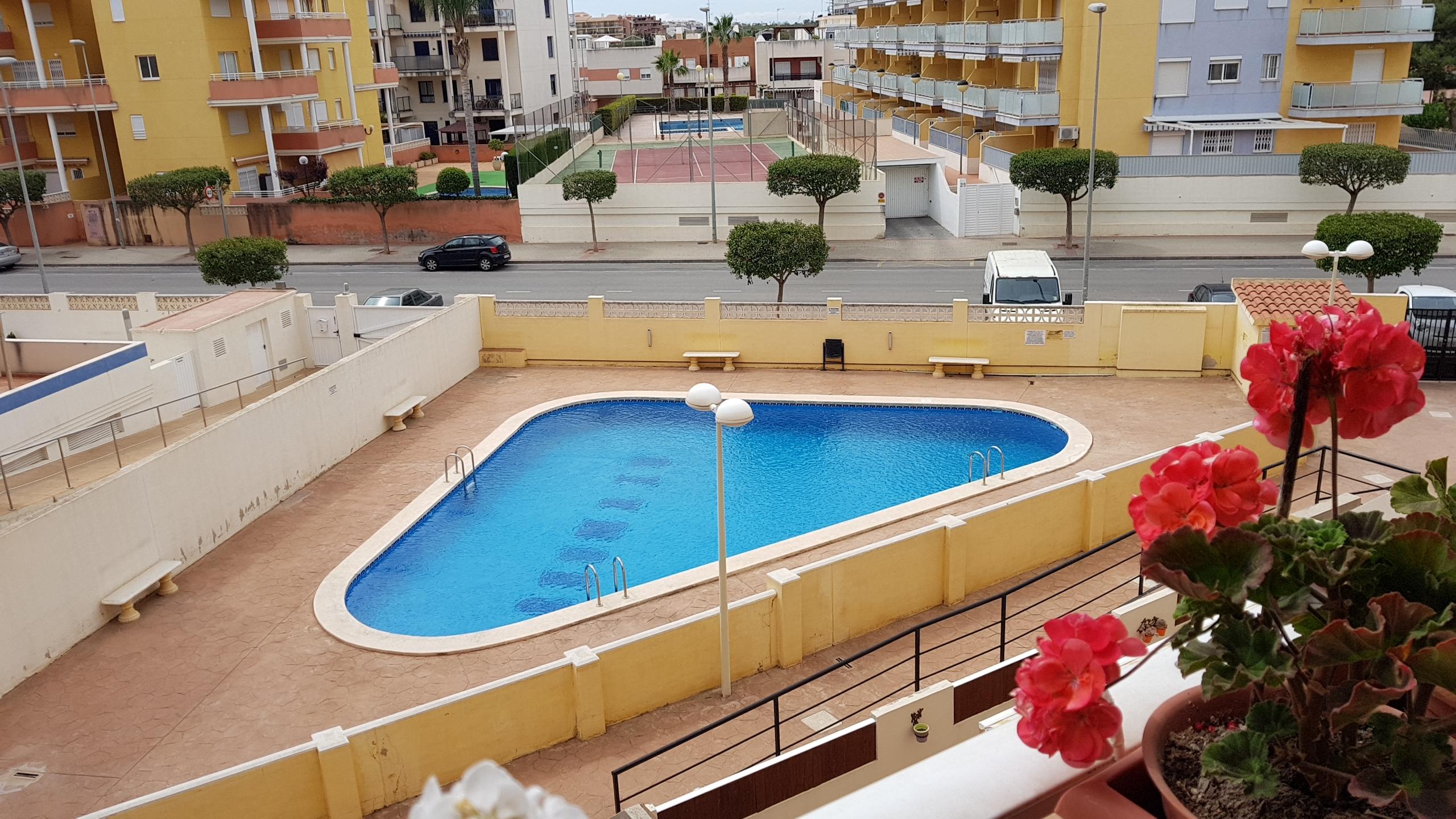 Apartamento 99 m²
