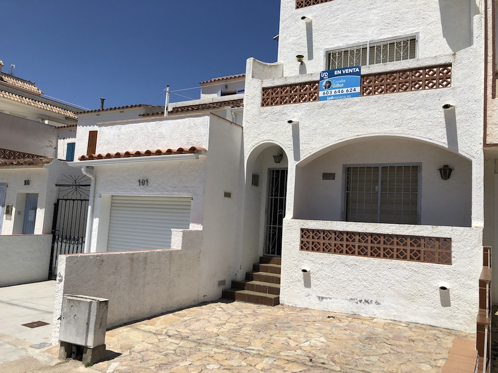 Casa 129 m²