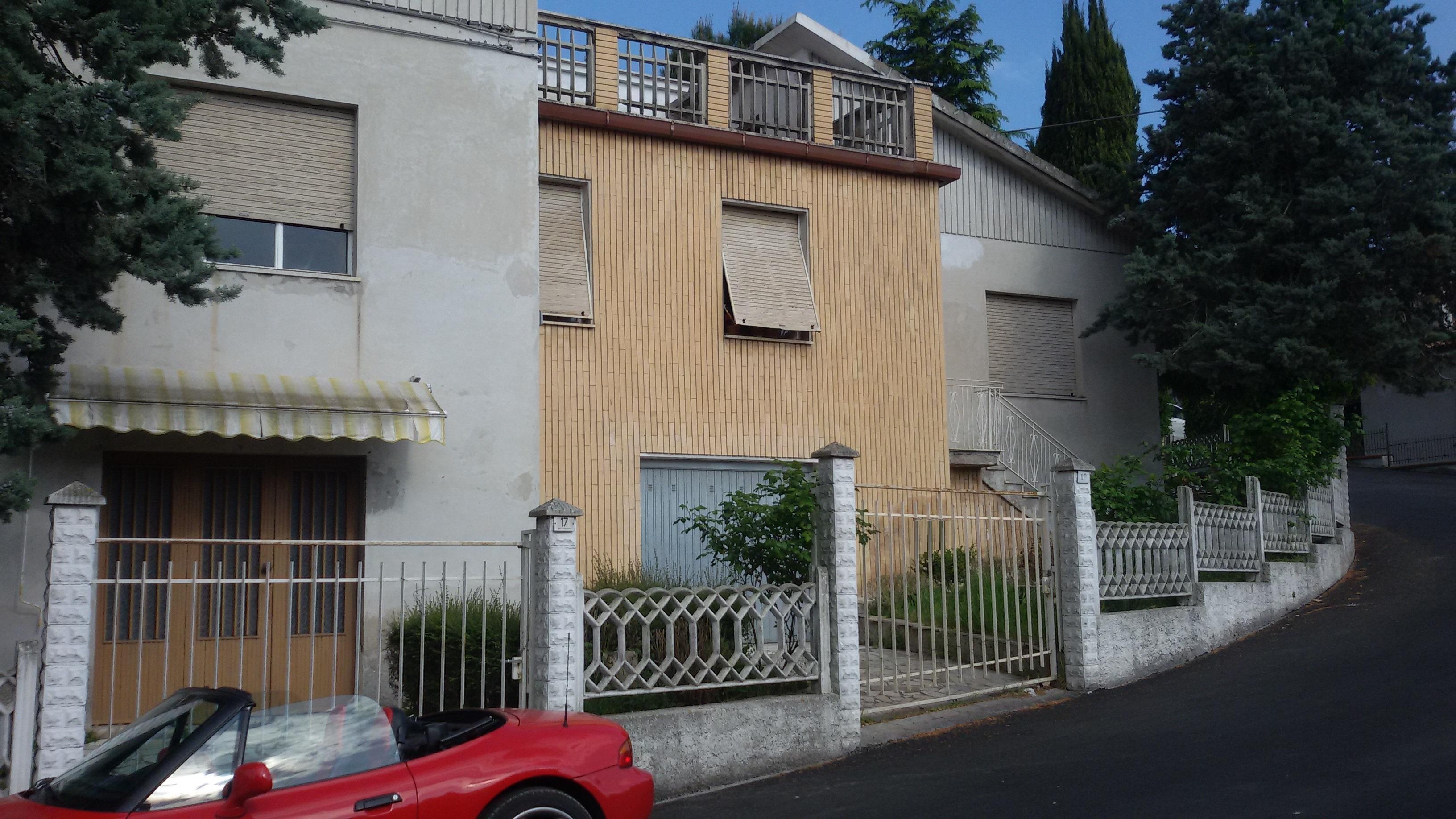 Casa di paese 197 m²