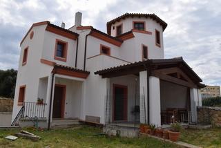 House villa 245 sq m