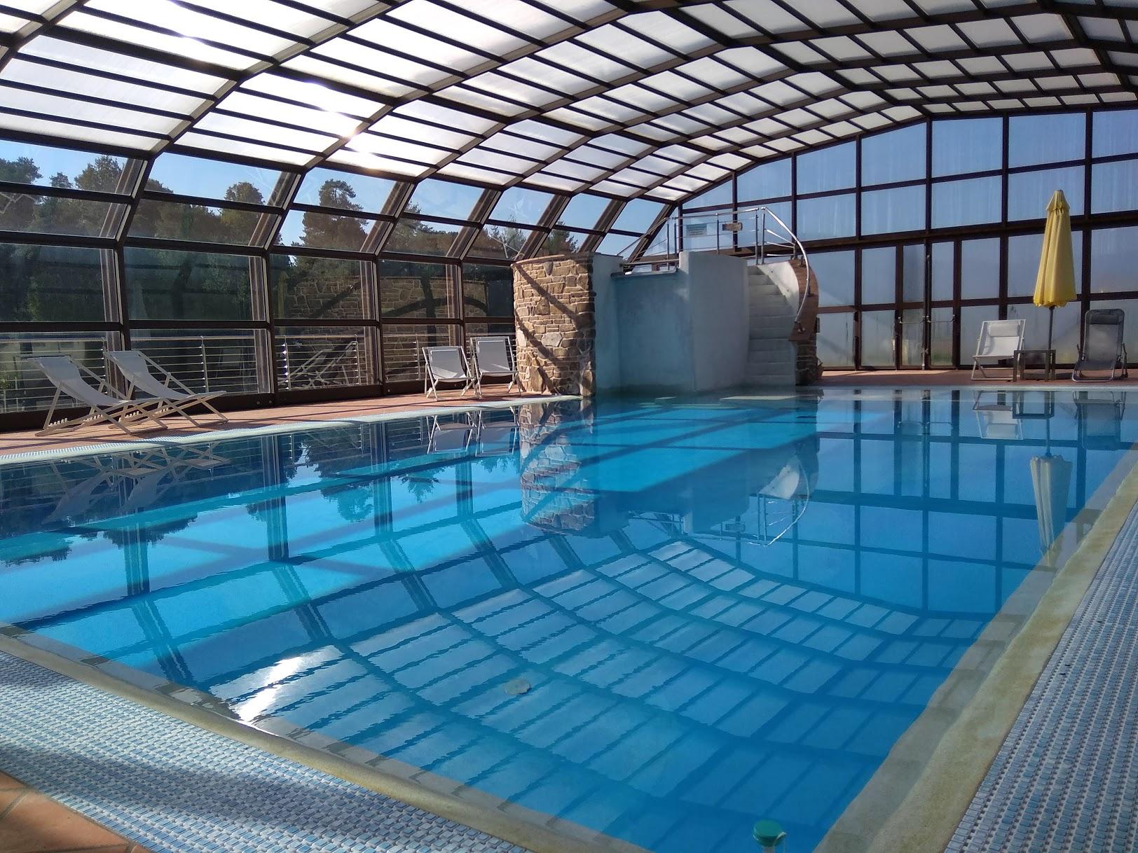 Azienda 600 m²