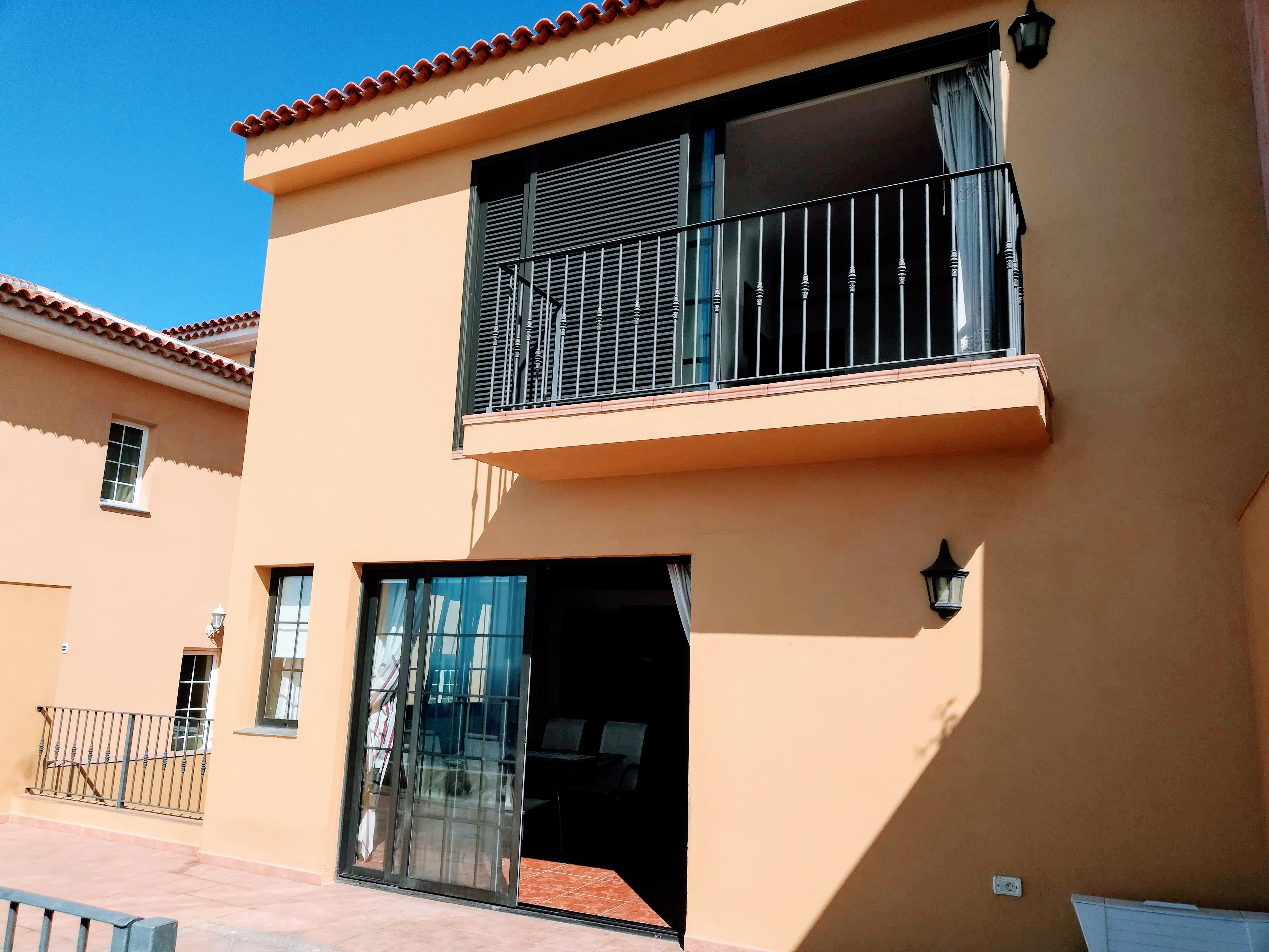 House villa 259 sq m