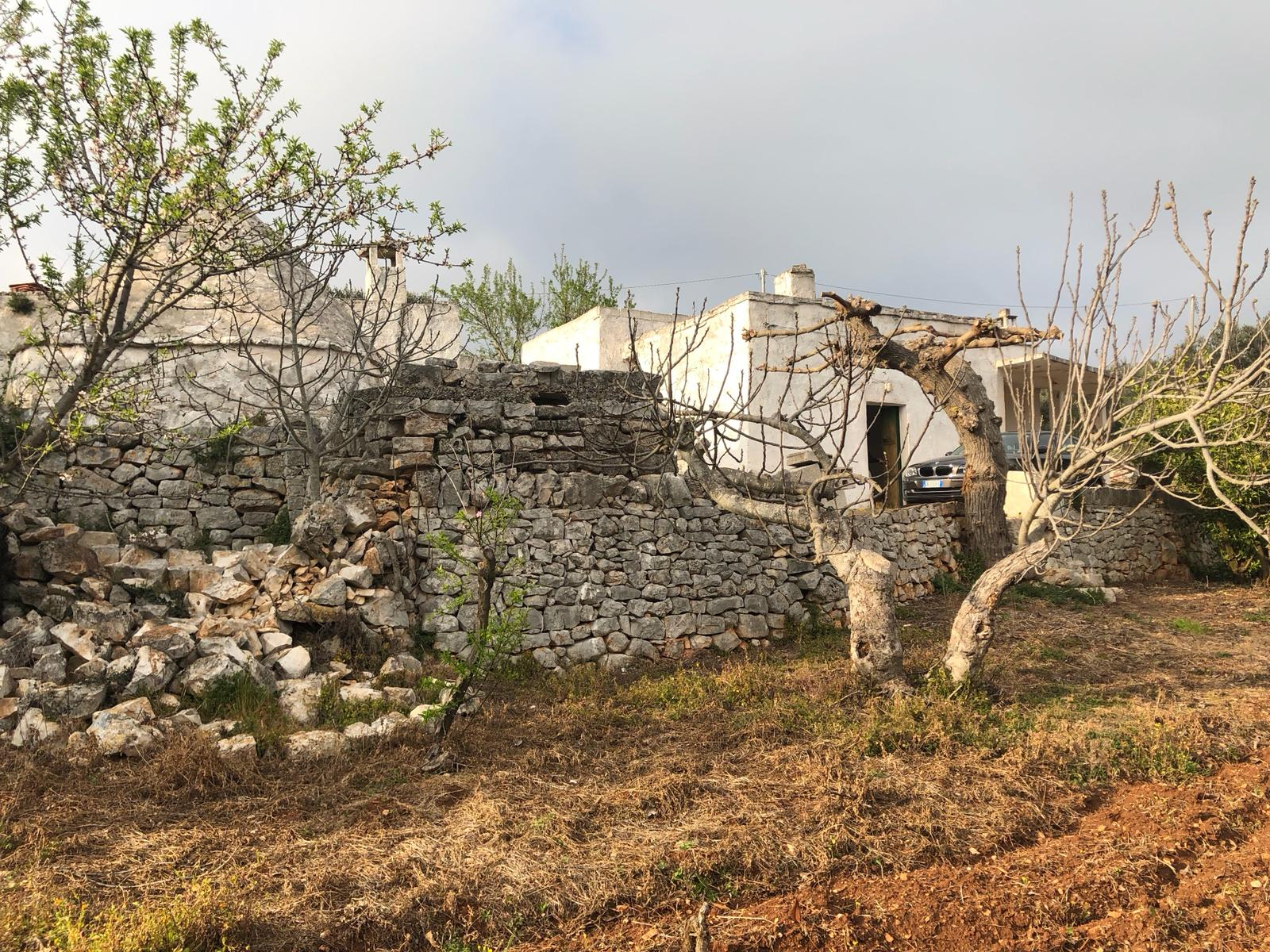 Casa di campagna 110 m²