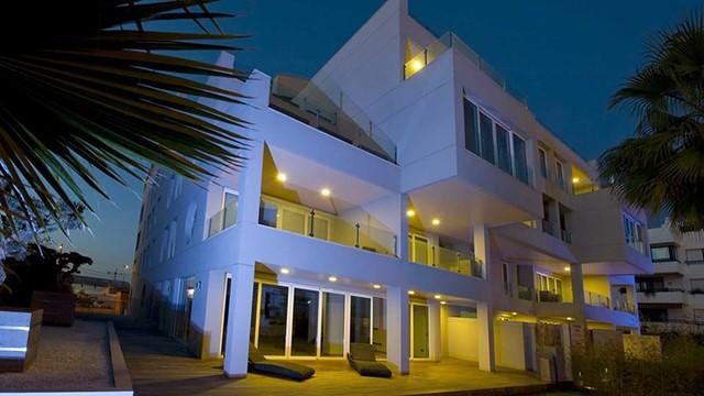 Apartamento 92 m²