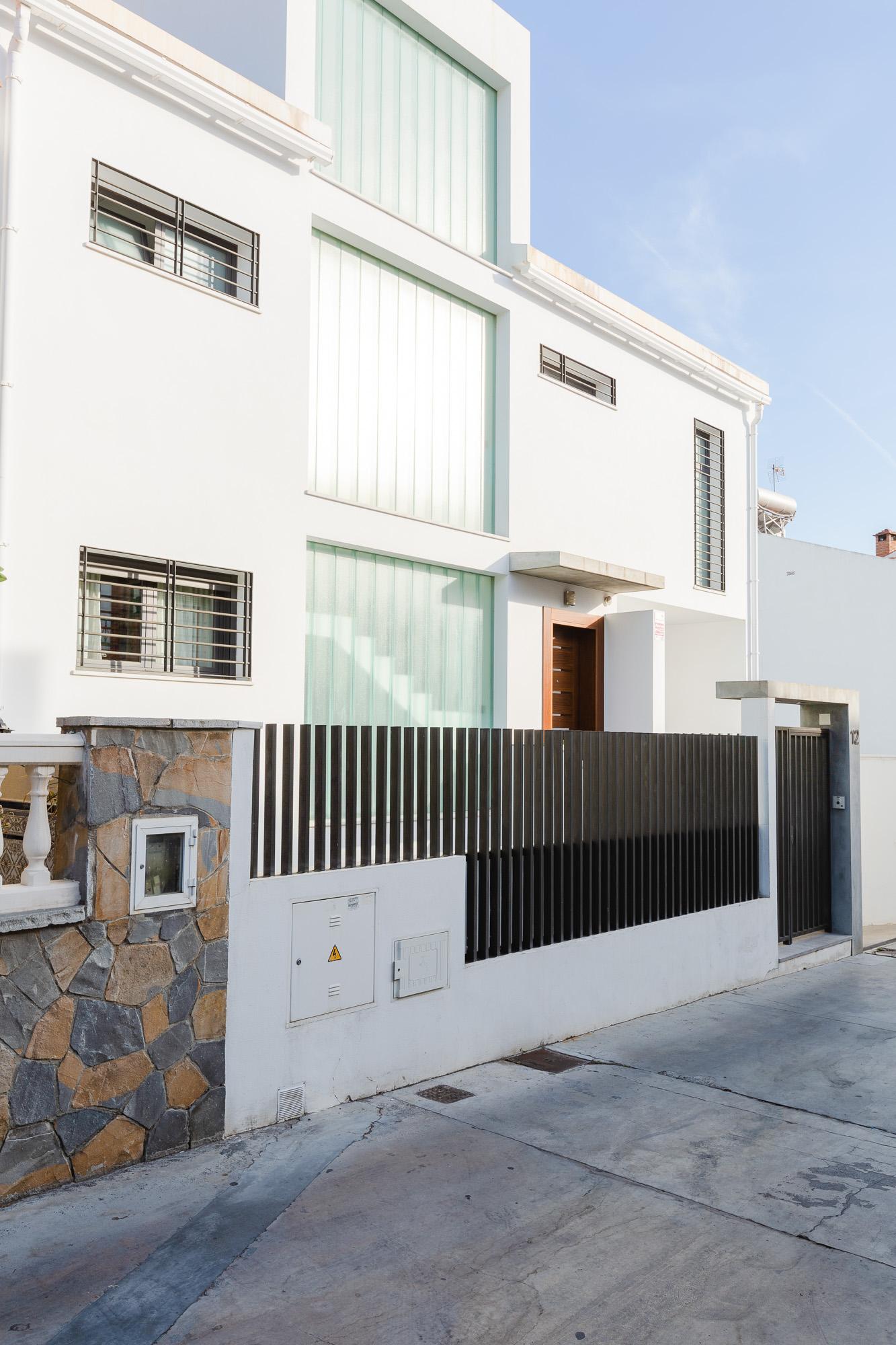 Casa 338 m²