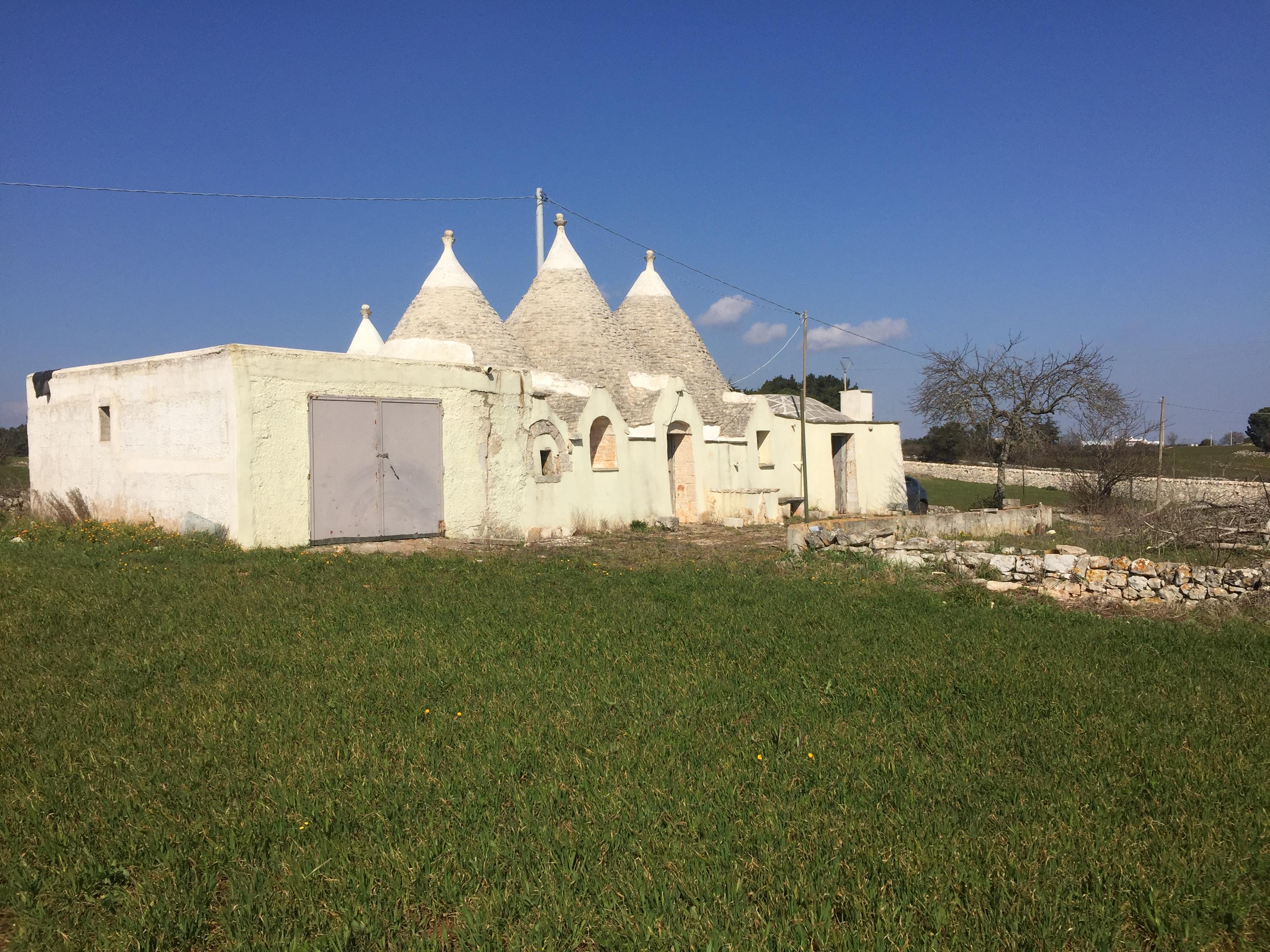 Casa di campagna 60 m²