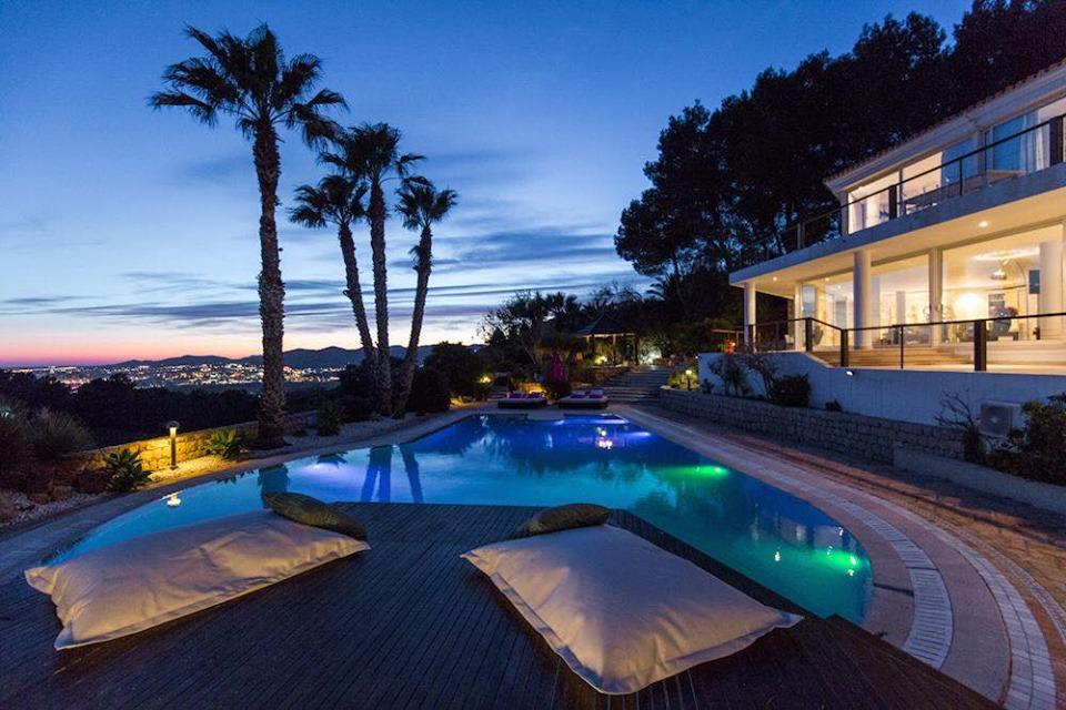 Casa 1000 m²