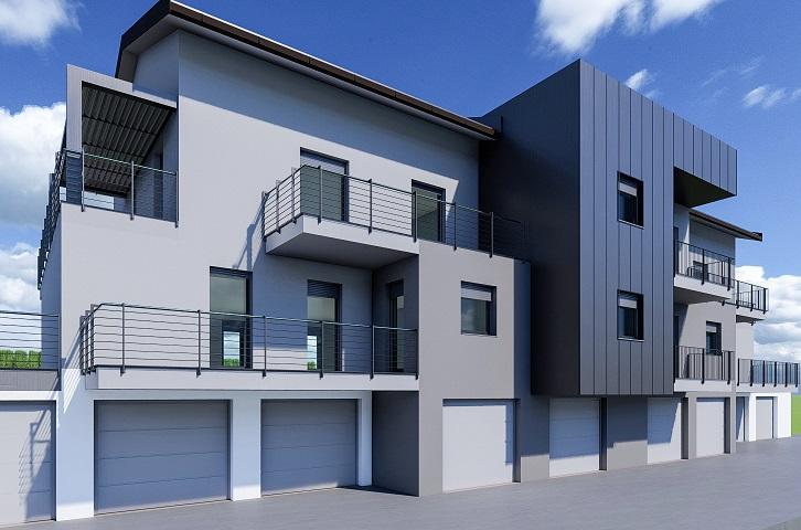 Apartment 100 sq m