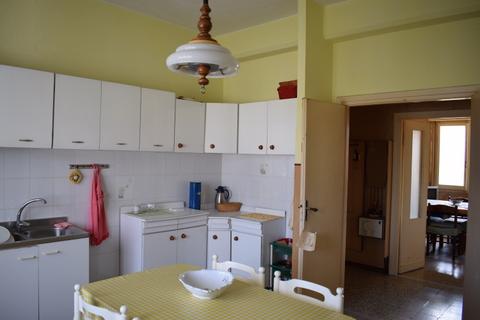 Apartment 112 sq m