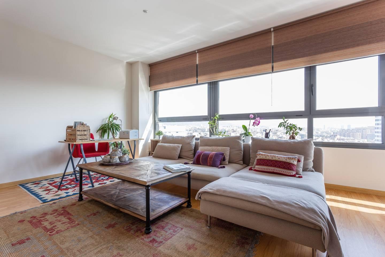 Apartamento 84 m²