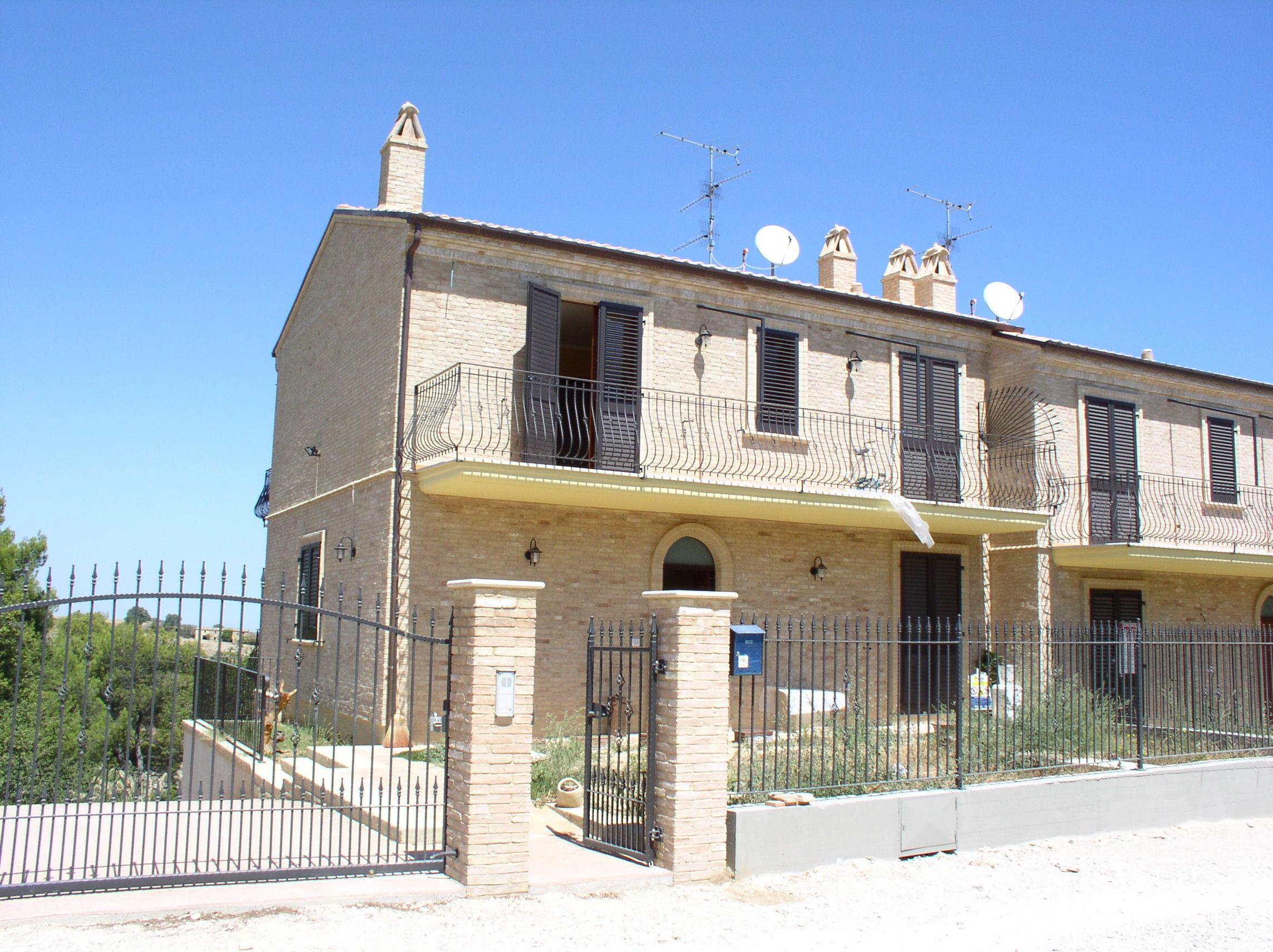 Casa 240 m²