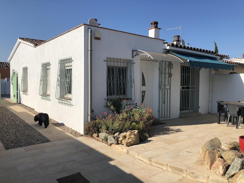 Casa 96 m²