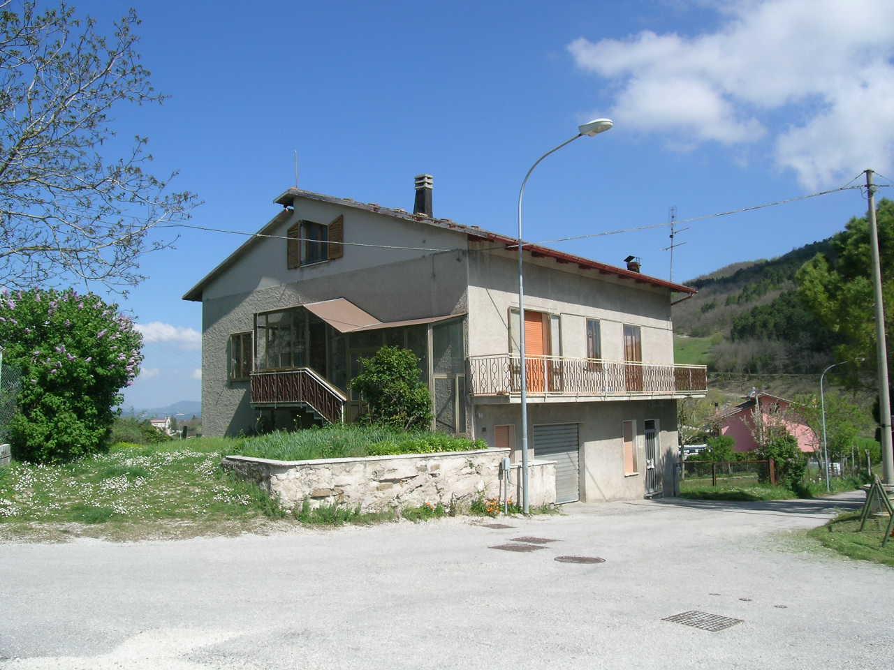 Casa di campagna 317 m²