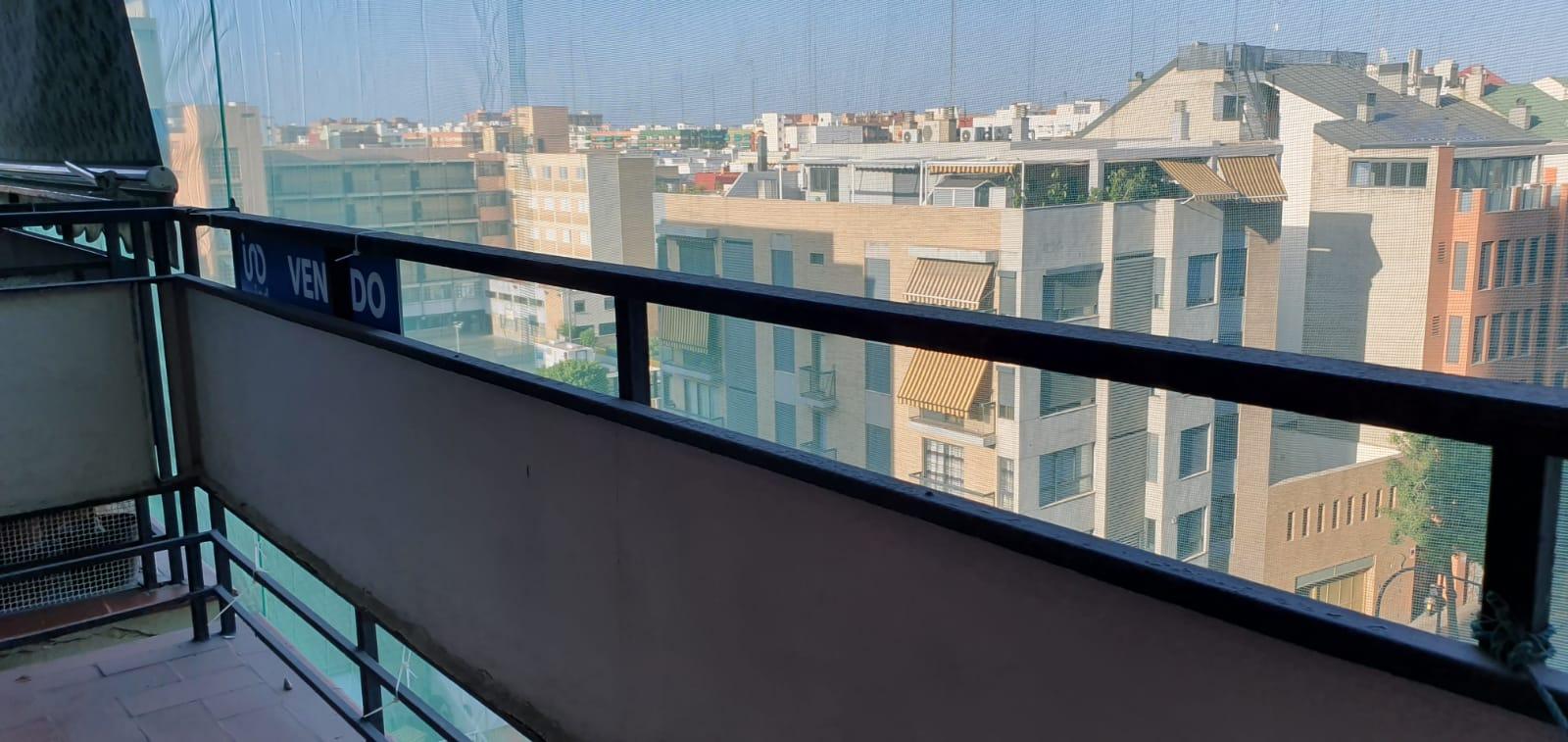 Apartamento 85 m²