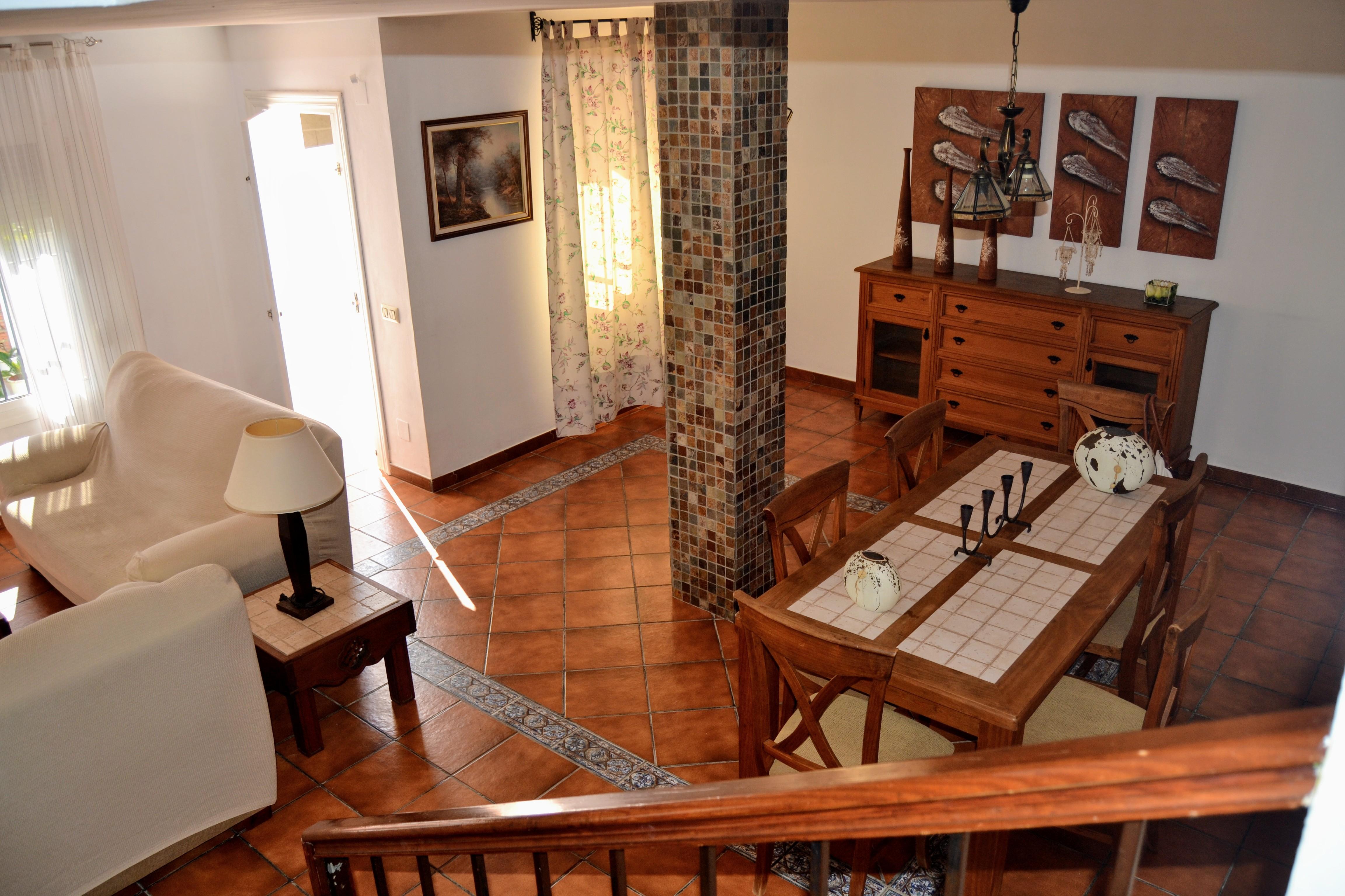 Habitatge 180 m²