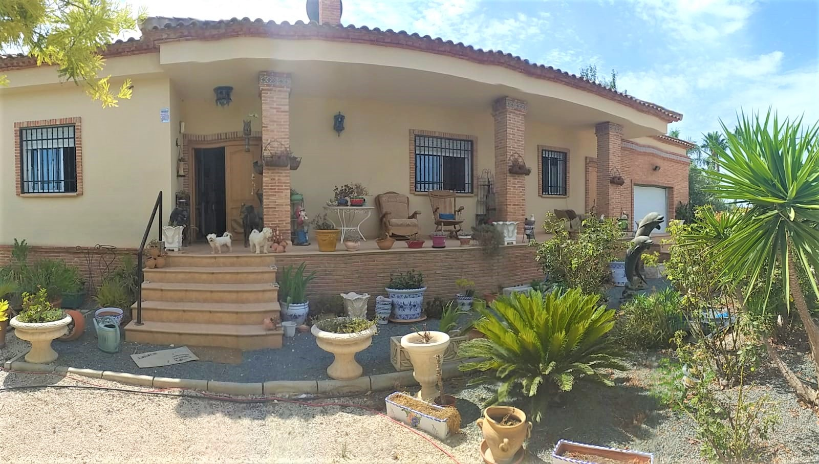 Country house 250 sq m